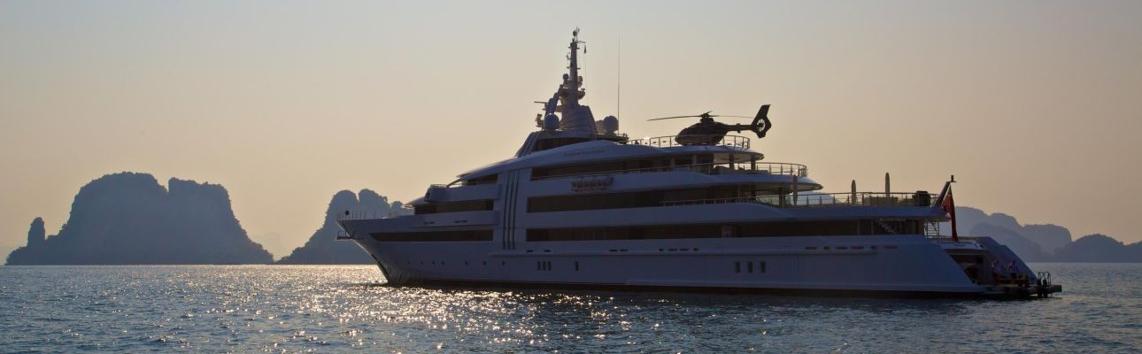 Koh Hong Thailand VC Superyacht Agents 10-1