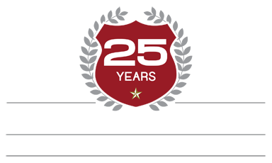 25 years of Seal Superyacht Agents, since 1991