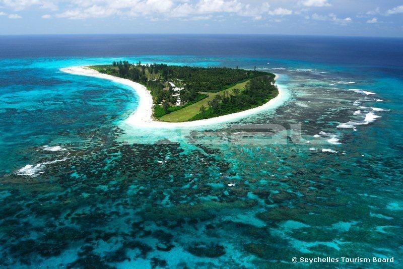 Seal Superyachts Seychelles Yacht Agents Bird Island