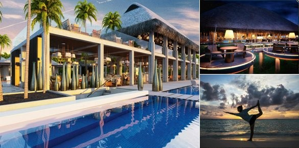 Maldives Private Resort Superyacht Agent