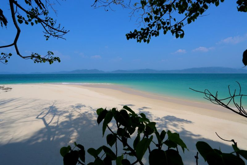 Thailand Island Safari Secret Beach 3