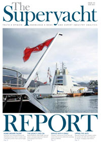 The Superyacht Report Issue 153
