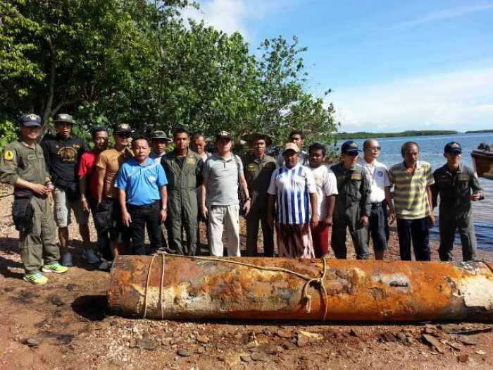 Krabi Torpedo Thailand Yacht Agent