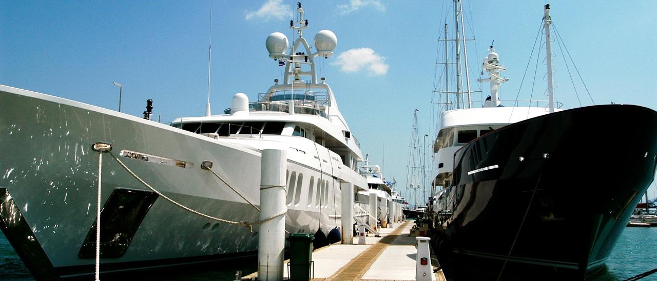 Seal Superyachts Yacht Haven Thailand Adam Frost