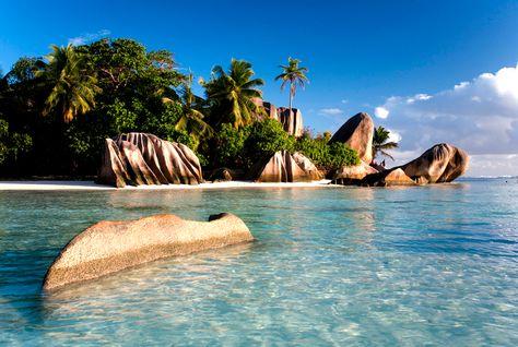 Seychelles Yacht Agent Superyachts