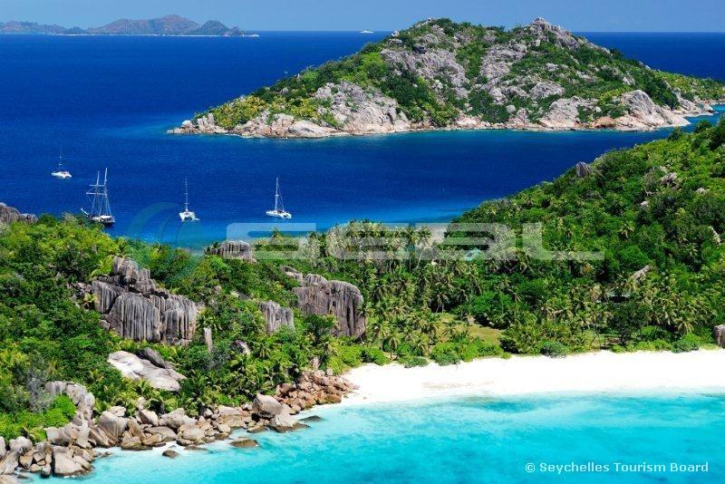 Yacht Agent Seychelles Superyacht Agent Seal