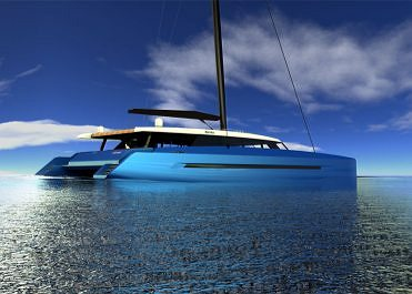 Sunreef Yachts 156 Ultimate Superyacht
