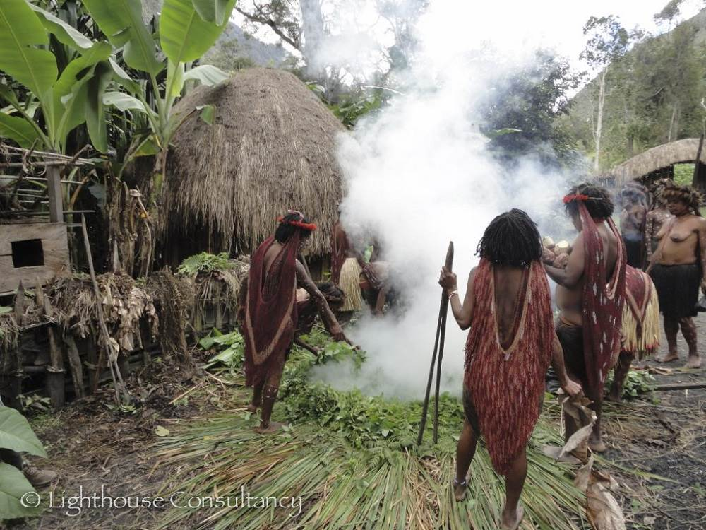 Baliem Valley & Papuan Highlands Culture by Lighthouse Consultancy