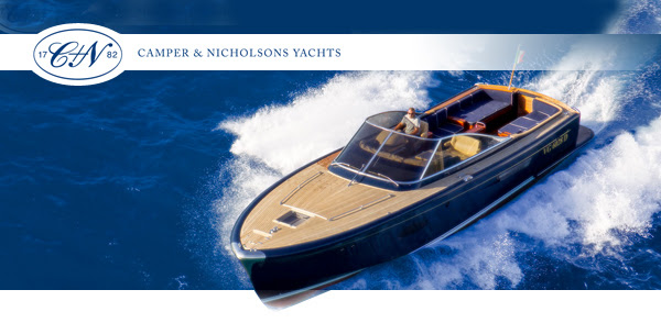 Sagitta 42 Cannes Camper And Nicholsons - Seal Superyachts