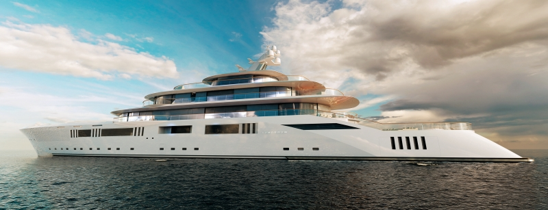 Tomorrow Profile Pride Megayachts Seal Superyachts