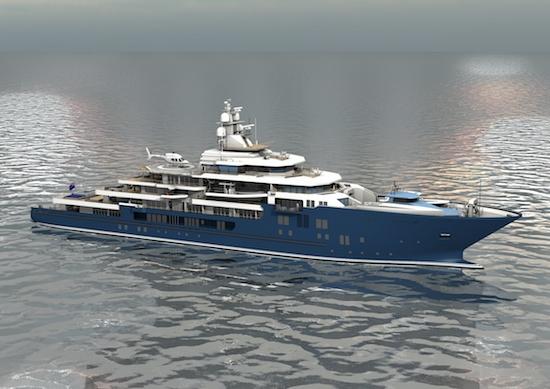 Kleven-116m -Yacht-Superyacht-Graeme-Hart-Seal-Superyachts