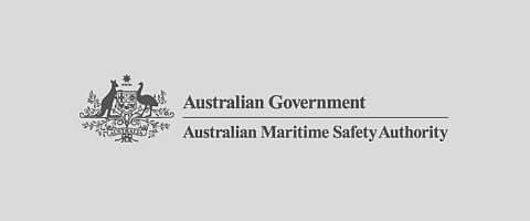 Australian Maritime Safety Authority Seal Superyachts Yacht Agents