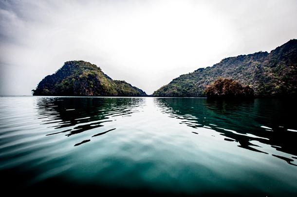 Mergui Archipelago Jacques Maudy