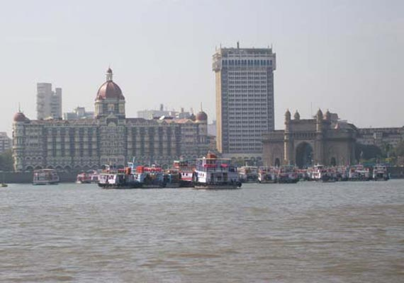Mumbai Port Seal Superyachts India Yacht Agents