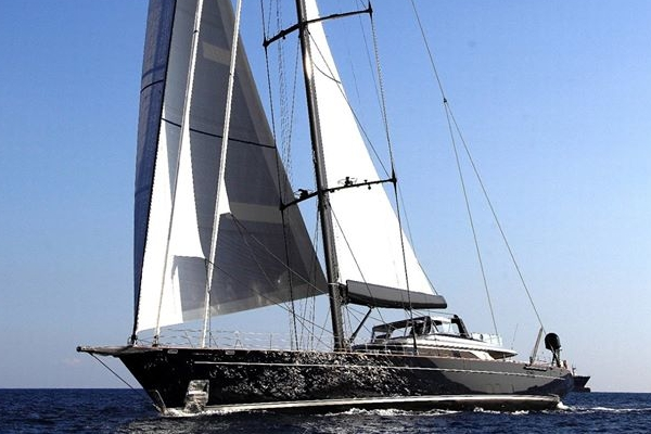 Superyacht Cup Palma 2015 Perseus 3 Seal Superyachts Yacht Agents