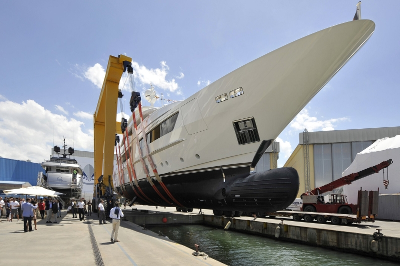 sanlorenzo-launches-scorpion-superyacht charters-seal-superyachts