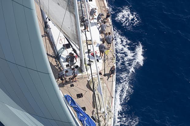 Kiboko Dos Superyacht Cup Palma-4