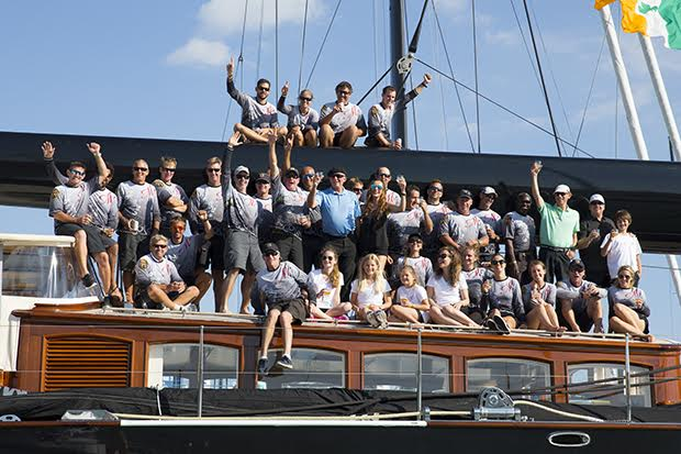 Marie Crew Superyacht Cup Palma-8
