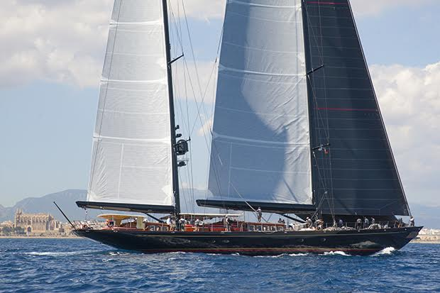SY Marie Superyacht Cup Palma-6