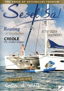 Sailing with Seal Superyachts Seychelles