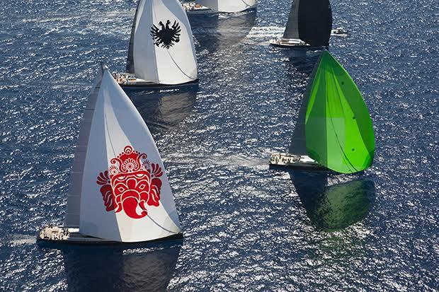 Superyacht Cup Palma-3