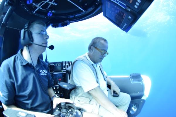 U-Boat Worx, Sicilian Operation 01