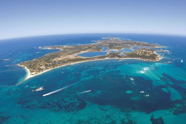 Rottnest_Marina_Superyacht_Agents_Perth