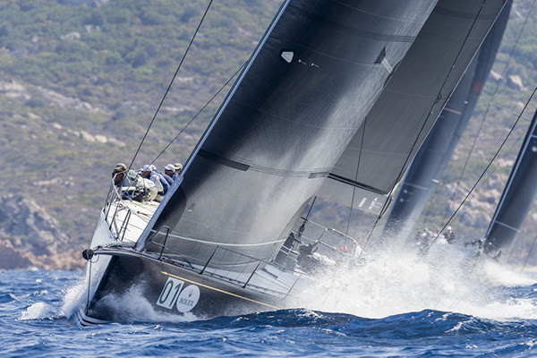 Maxi Yacht Rolex Cup 2015 Superyacht Agents 2x600