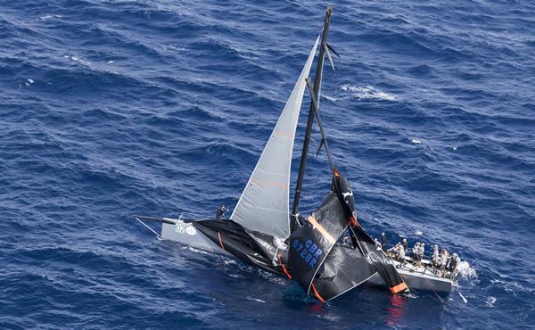 Maxi Yacht Rolex Cup 2015 Superyacht Agents 3x600
