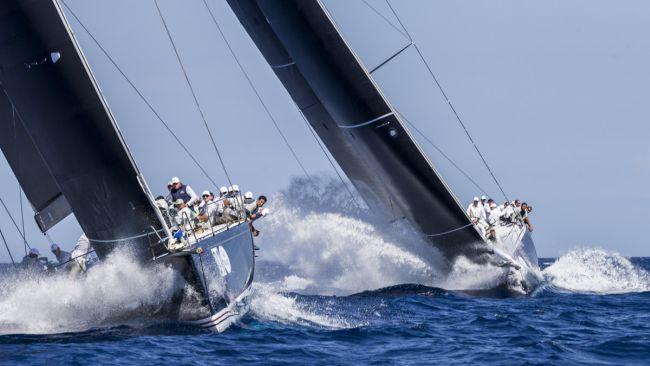 Maxi Yacht Rolex Cup 5x650