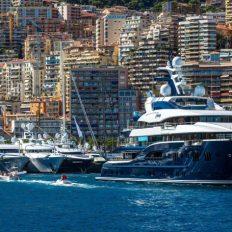 Monaco Yacht Show 2016 Superyacht Agency
