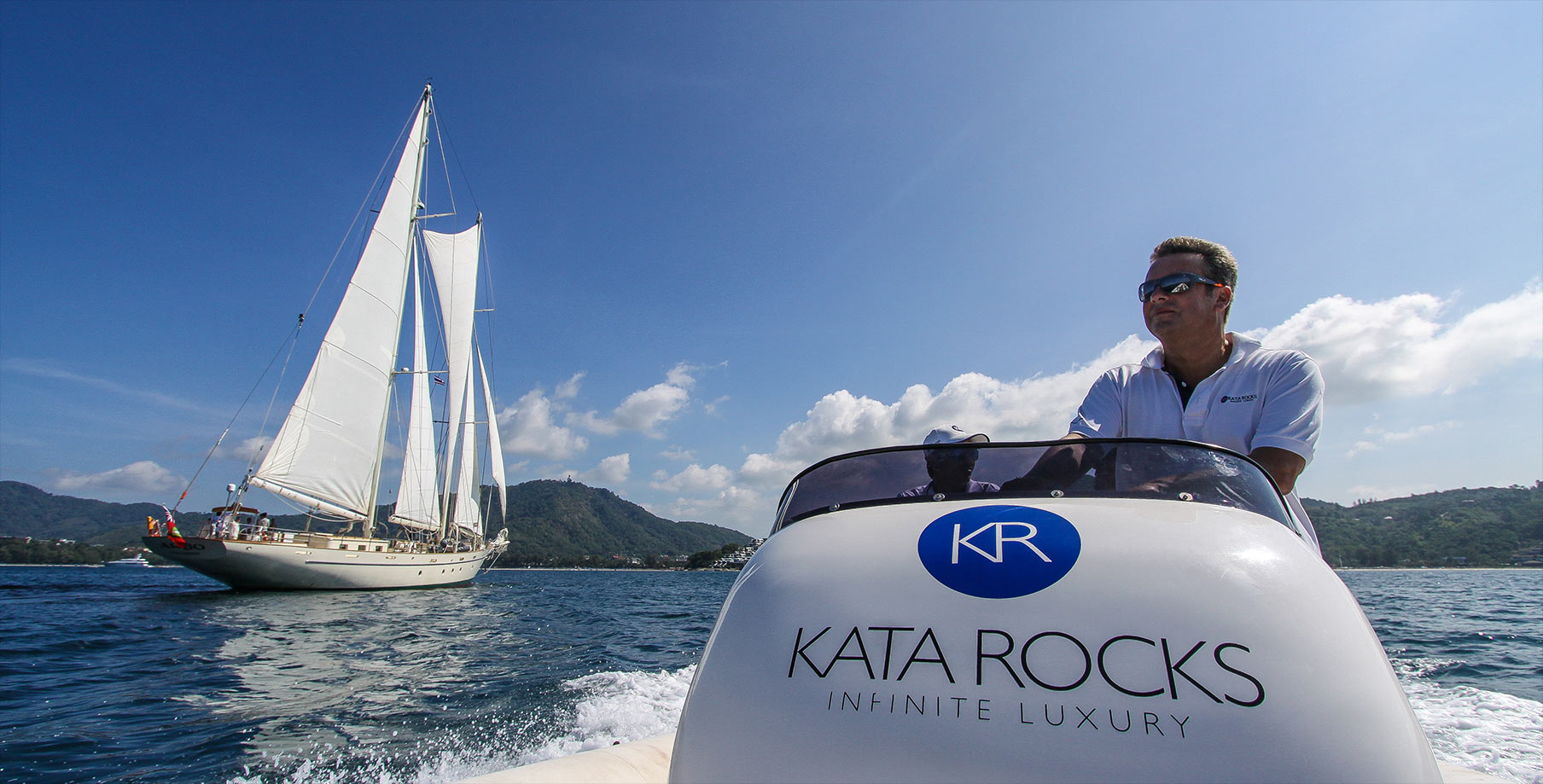 Kata Rocks Superyacht Rendezvous