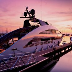 Seal Superyachts onboard for Australian Superyacht Rendezvous.