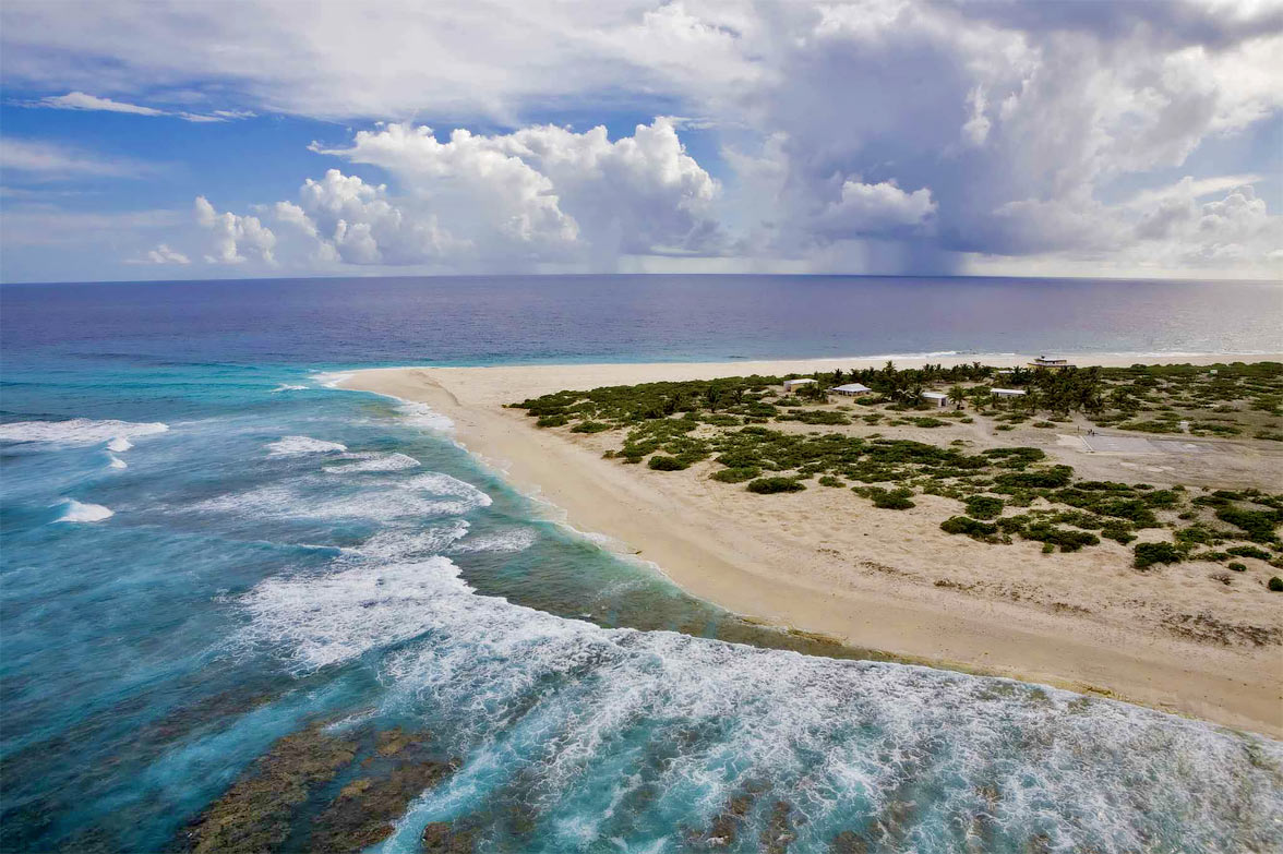 the indian ocean castaways of tromelin island
