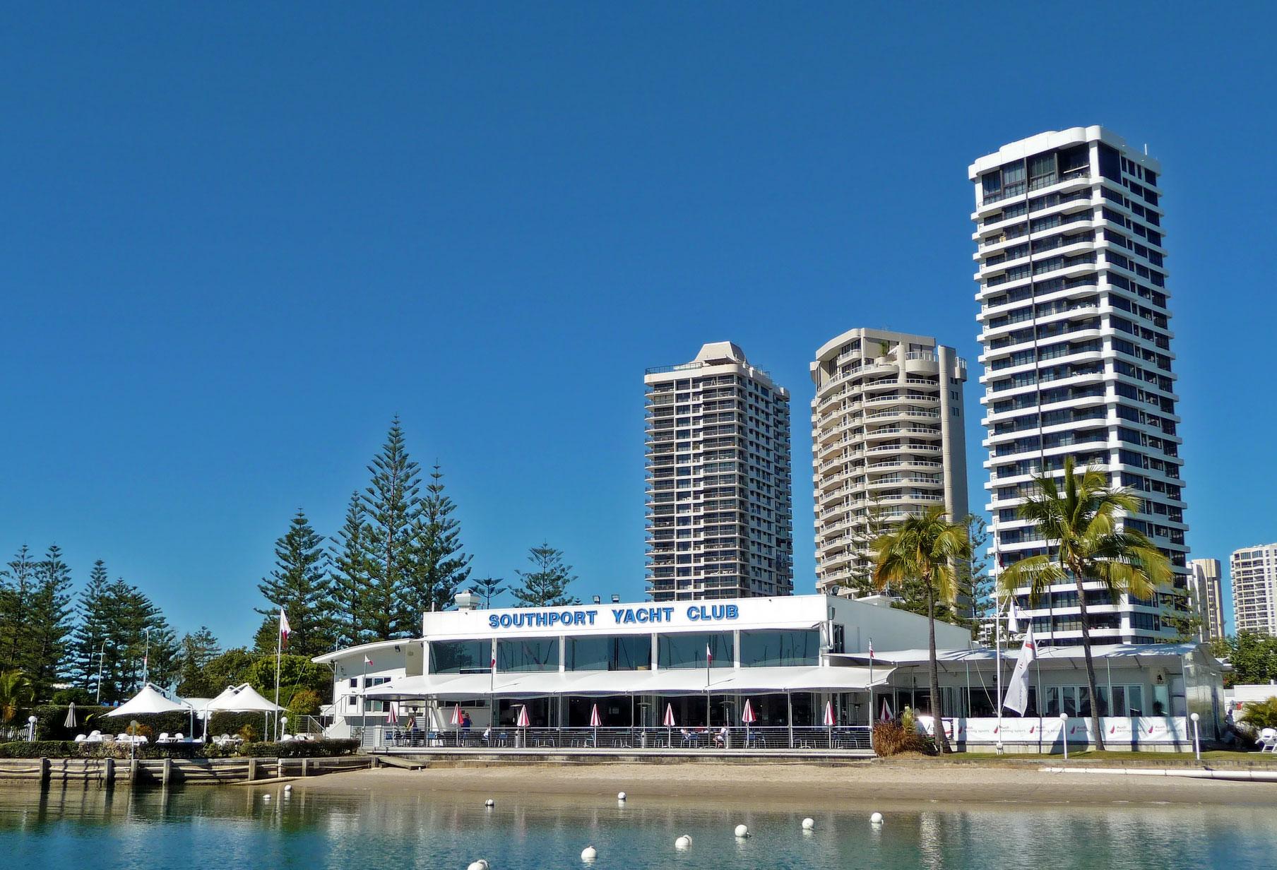 Gold Coast Superyachts