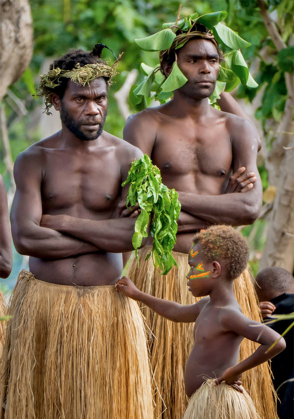 Superyacht Guide to Vanuatu