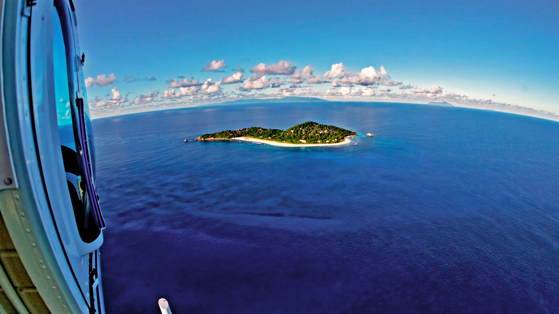 Seychelles: A Guide to Cousin Island