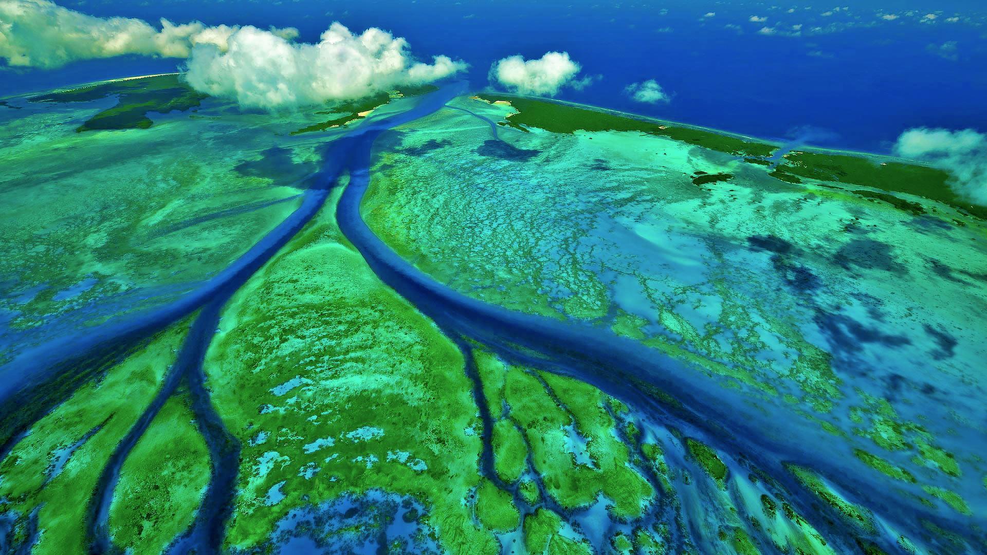Aldabra Atoll: UNESCO World Heritage at its Best
