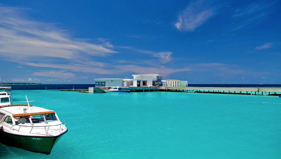 Maldives: New Amilla Fushi Yacht Club Available To Superyacht Guests