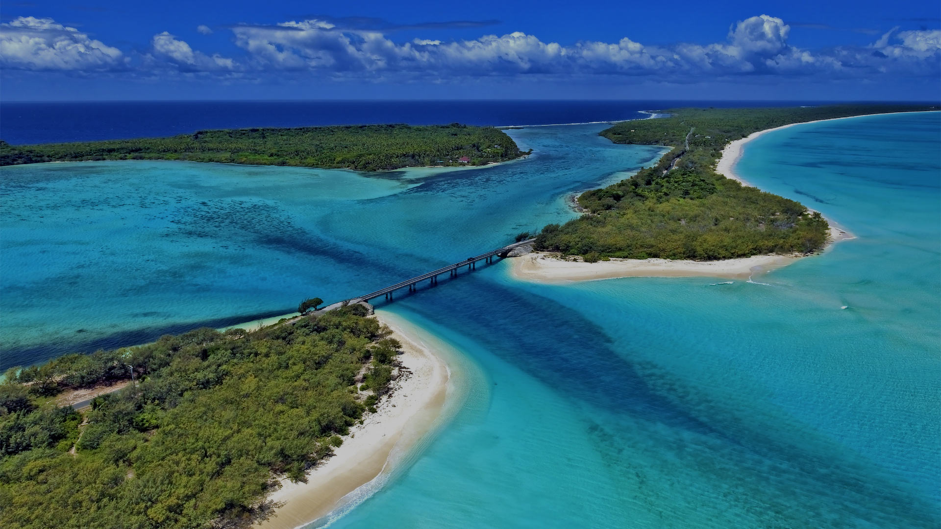 New Caledonia: The South Pacific's Biggest Secret