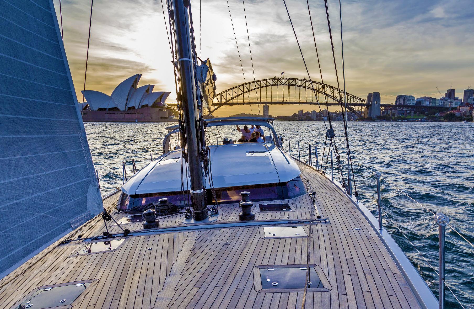 Sydney Yacht Show