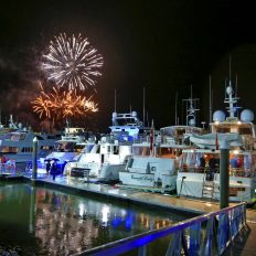Australian Superyacht Rendezvous 2018.