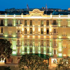 Top 5 Hotels to Reside at while enjoying the Monaco Yacht Show