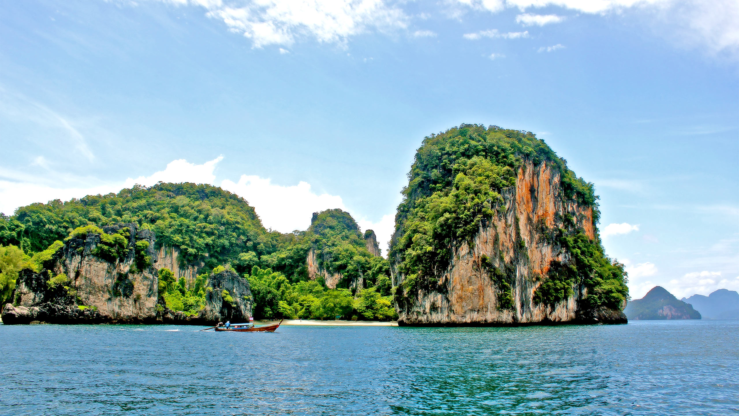 Koh Hong, Phuket Thailand.