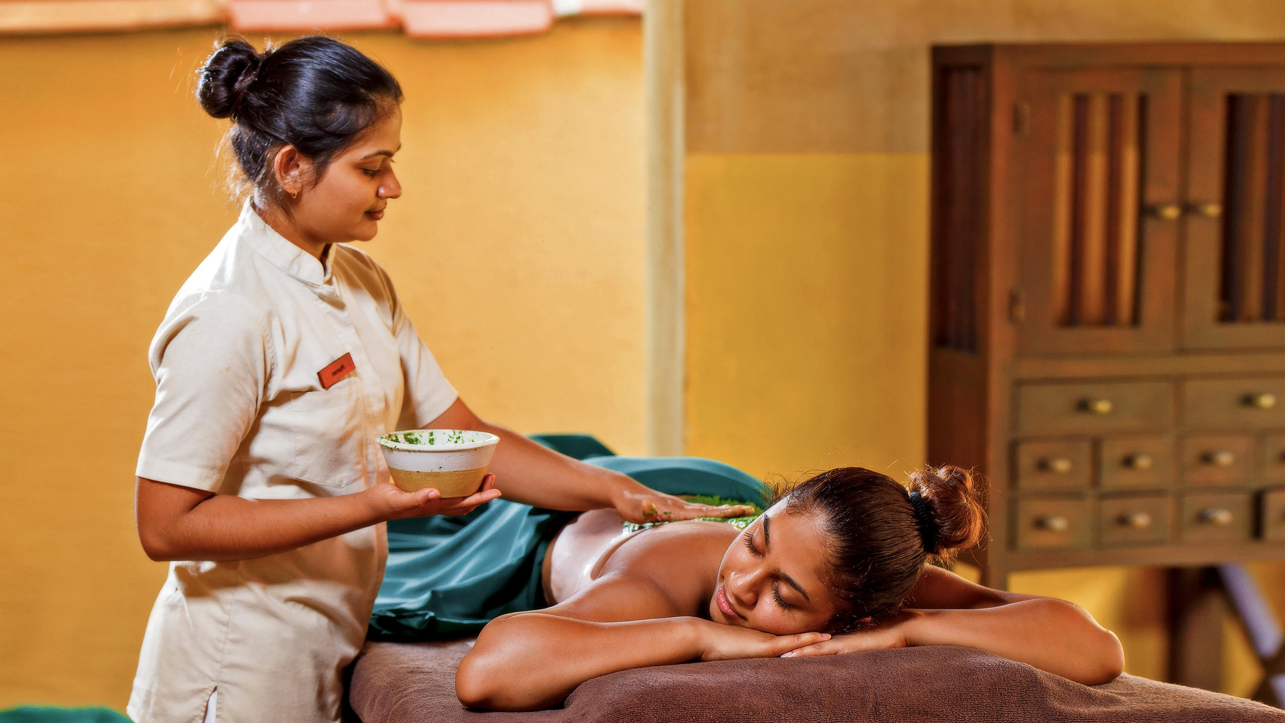 Sri Lanka's Top Ayurvedic focused Treatments, Spas and Resorts.