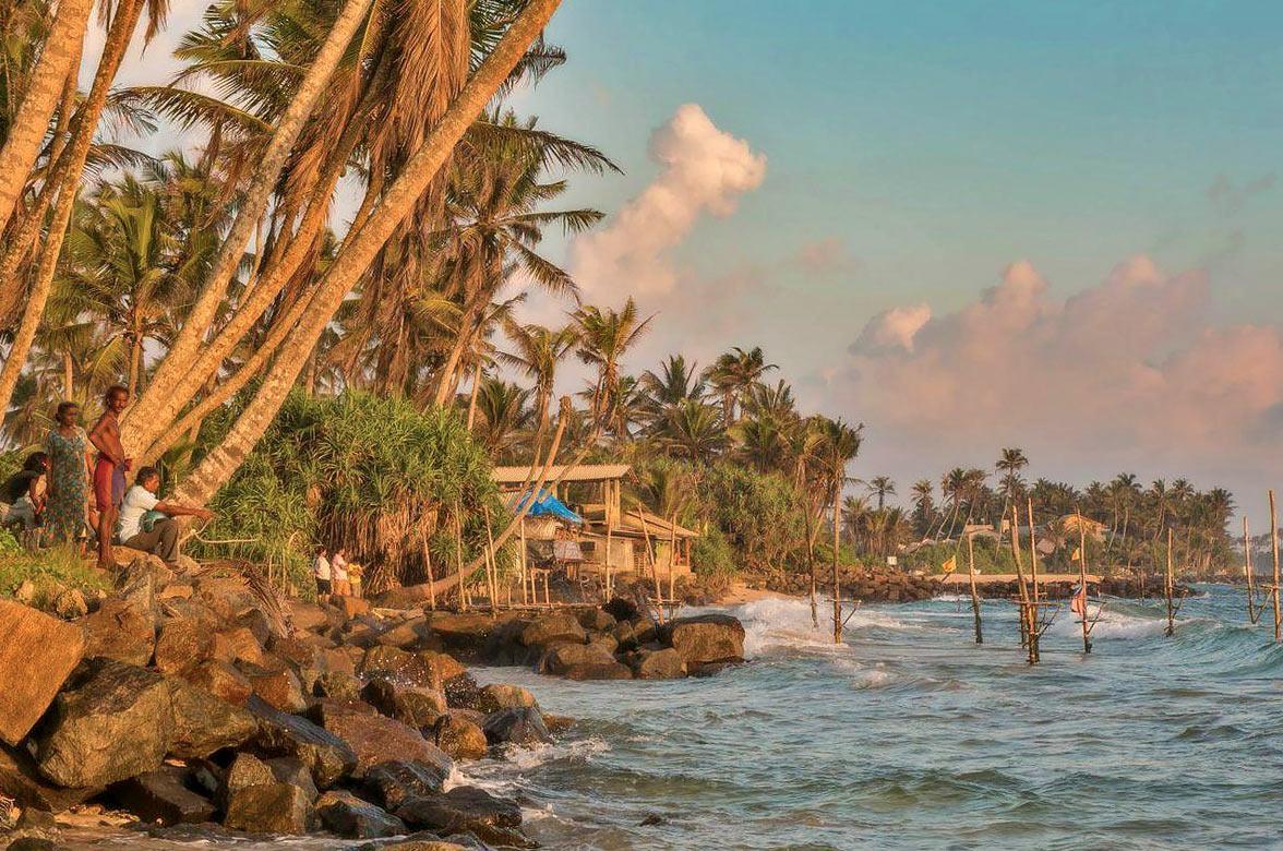 Sri Lanka's Top Ayurvedic focused Treatments, Spas and Resorts