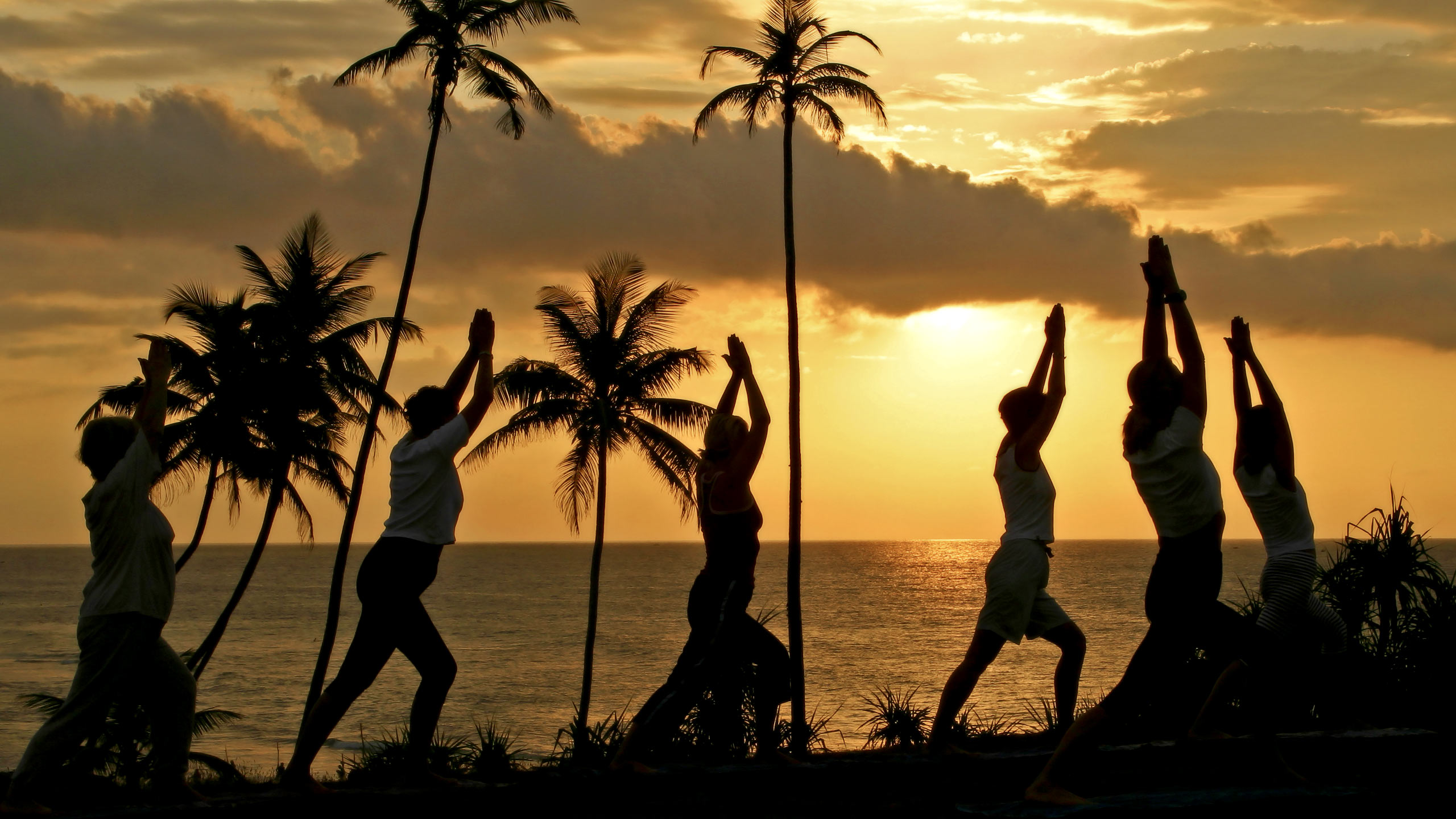 Sri Lanka's Top Ayurvedic focused Treatments, Spas and Resorts.