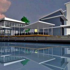 GCCM TO INVEST IN AUSTRALIA'S FIRST MARINE INNOVATION HUB