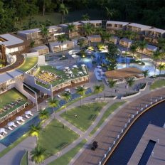 New Marina Announced for Phuket