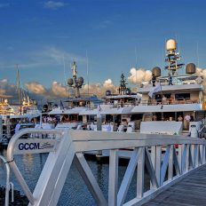 The Rise of The Australian Superyacht Industry.